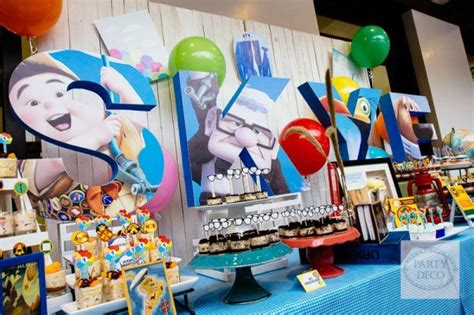 disney themed events disney s up themed birthday party disney birthdays and