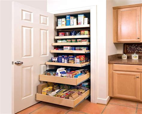 ikea pull out pantry bathroom cabinet organization ideas 18 images