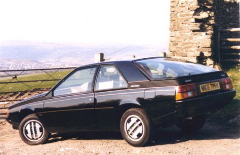 renault fuego black vwvortex com cl renault fotd 1983 renault fuego w 24k