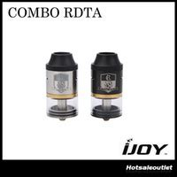 Rdta Mage Combo Coilart Authentic 1 wholesale ijoy combo rdta buy cheap ijoy combo rdta from