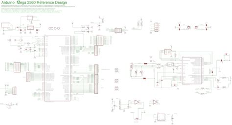 arduino mega 2560 circuit diagram readingrat net