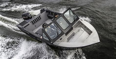 crestliner pontoon boat models crestliner introduces new models for 2017 boat