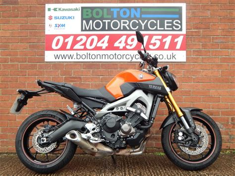 Motorcycle Dealers Bolton by Bolton Motorcycles Motorcycles Scooters