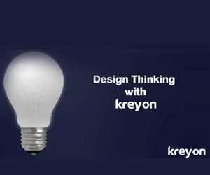design thinking software kreyon systems software company software development
