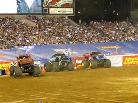 monster truck show philadelphia taz monster truck adam anderson freestyle at