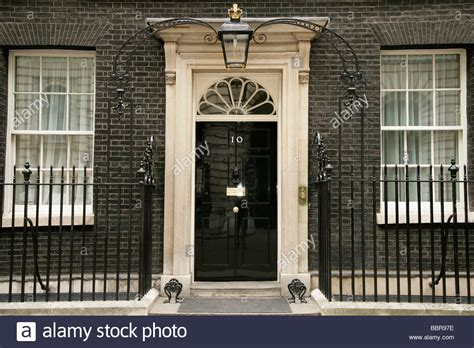 10 downing front door the front door of number 10 downing prime ministers