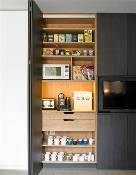 kitchen coffee station cabinet 11 genius ways to diy a coffee bar at home eatwell101