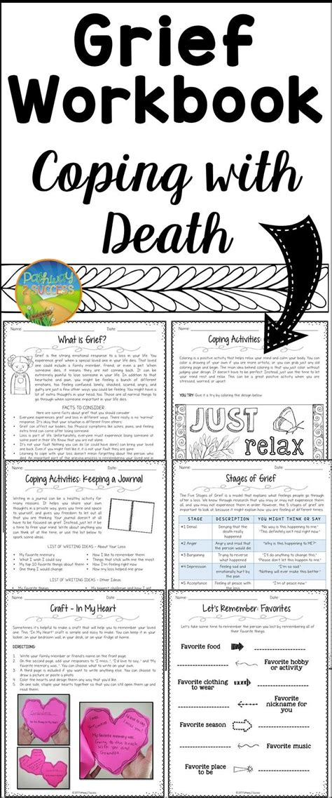 Losing A Family Member Essay by 15 Best Ideas About Grief Counseling On Grief Activities Therapy Children And