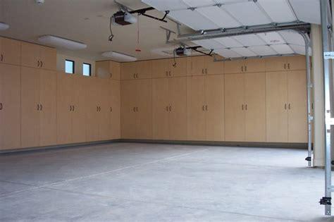 Car Garage Garage Cabinets by Garage Cabinets For 3 Car Garage Traditional Garage