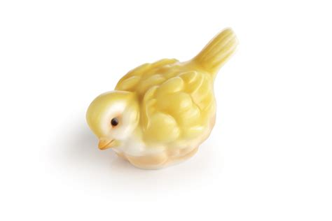 bird figures franz collection porcelain joyful bird figurine yellow