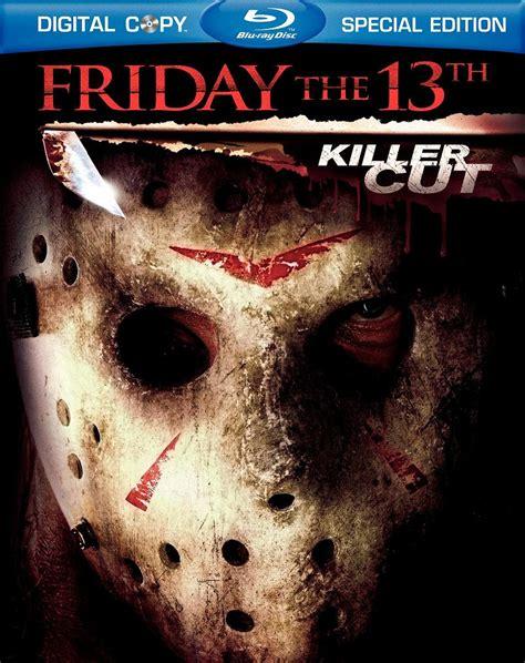 Friday Killer Longsleve 31 friday the 13th 2009 ign