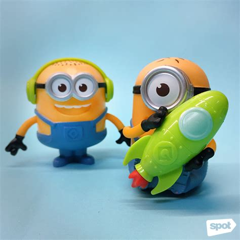 Minion Happy Meal Mcdonald Cards mcdonald s launches new minions happy meal toys spot ph