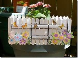 Cheap ways to decorate your yard home amp garden pinterest