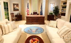 oval office pictures builds election themed sets at its american production spaces tubefilter