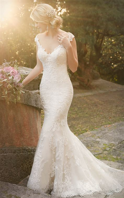 Gorgeous Wedding Dresses by Gorgeous Wedding Dresses Essense Of Australia