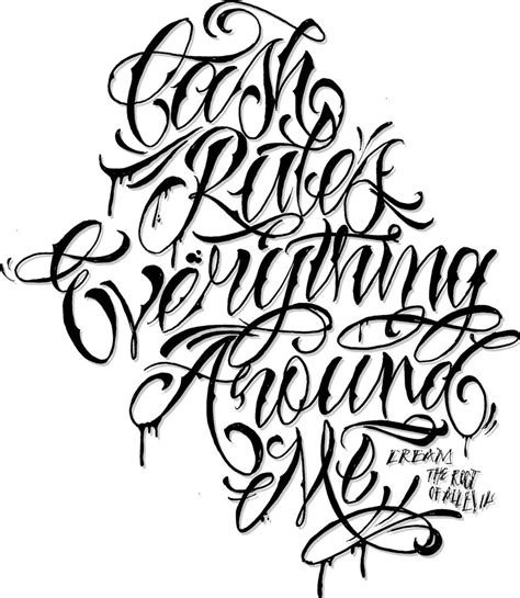tattoo fonts m 17 quote font generator inspirational quote
