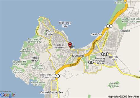 Portola Hotel & Spa At Monterey Bay, Monterey Deals   See Hotel Photos   Attractions Near