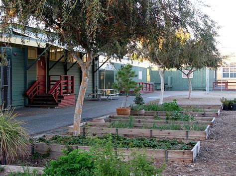 Garden Elementary by Central Elementary School Garden Q Foodie Flickr