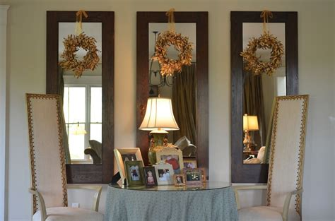 large dining room mirror lovely