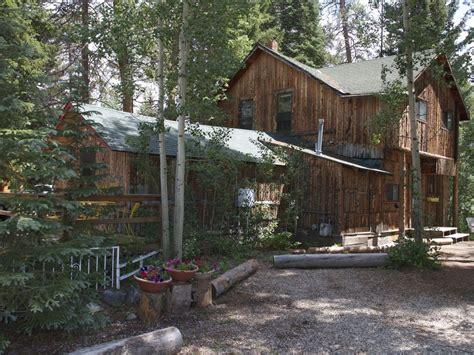 Cabin Rentals Colorado by Oldest Rental Cabin In Colorado Originally Vrbo