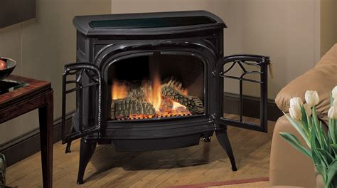 Gas Stoves And Fireplaces Freestanding Gas Heater Gas Heating Stoves In Okemos Mi
