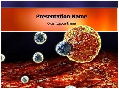 17 Best Images About Cancer Powerpoint Ppt Template On Pinterest Medicine Biology And Get Cancer Powerpoint Templates Free