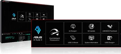 Asus Ai Suite 3 Auto Tuning by Maximus Vi Gene Motherboards Asus Global