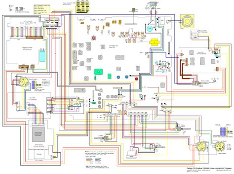 cb radio echo board wiring diagram get free image about