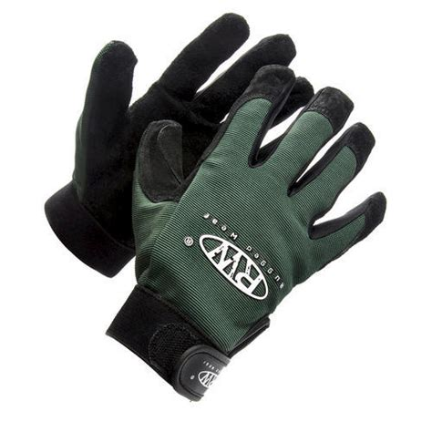 Rugged Wear Gloves by Rugged Wear Performance Gloves At Menards 174