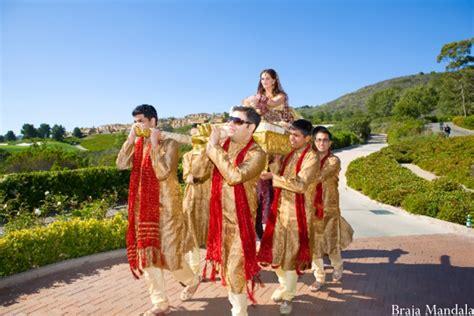 Newport Beach, California Indian Wedding by Braja Mandala