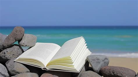a seaside books top 10 books for exclusively from my library