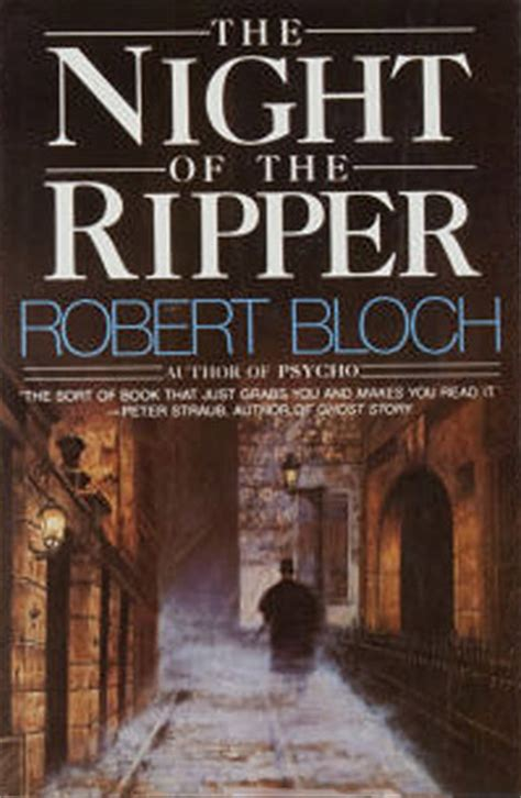 the ripper books of the ripper by robert bloch reviews discussion