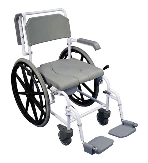 Commode Chair Hire by Shower Commode Chair Hire In Gran Canaria