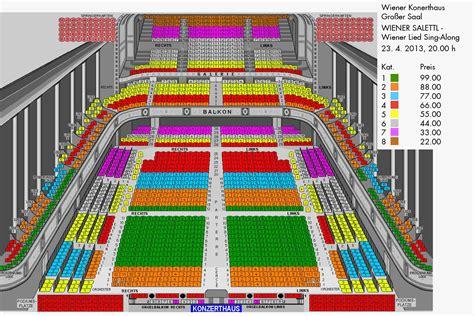 How To Create A Floor Plan In Word Saalplan Konzerthaus Gro 223 Er Saal
