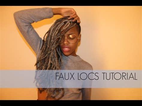 kanekalon vs marley faux locs download video faux locs tutorial on short natural hair
