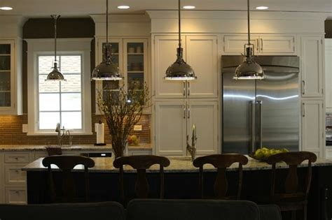 Traditional Kitchen Island Lighting Pendant Lighting 101 Bob Vila