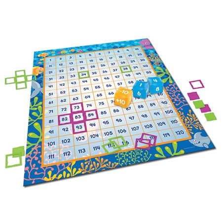 Make A Mat by Make A Splash 120 Mat Floor Learning Resources 174