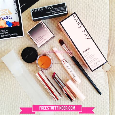 Mary Kay Giveaway - free mary kay giveaway 5000 winners weekly