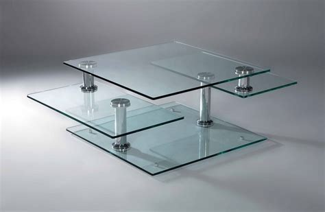 glass and chrome coffee table surprising glass and chrome coffee table