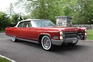 1966 Cadillac Eldorado Joseph O Connell S 1966 Cadillac Eldorado Convertible