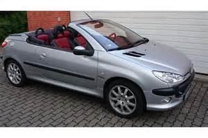 Peugeot 206 Cabrio Peugeot 206 Cabrio