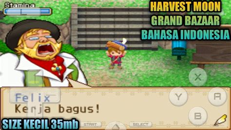 game android mod bahasa indonesia download di android game harvest moon grand bazaar bahasa