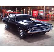 Displaying 18&gt Images For  1970 Challenger With Blower