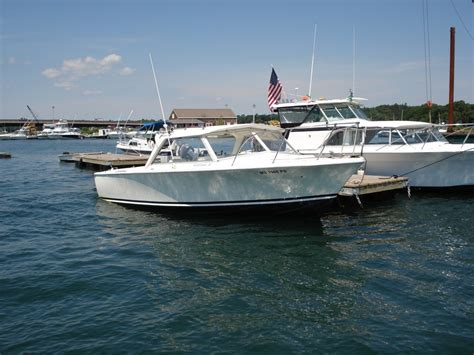 boats for sale by owner ma bertram 25 mk ii hardtop owner will consider trades