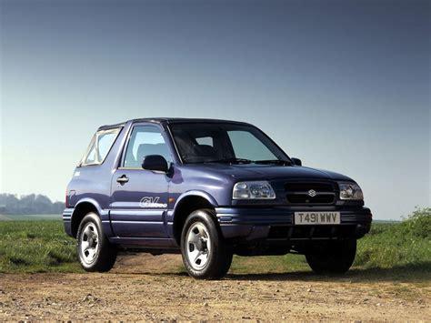 Suzuki Grand Vitara Fuel Consumption Suzuki Grand Vitara Technical Specifications And Fuel Economy