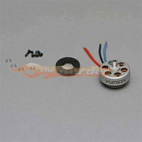 Yuneec Rear Front yuneec brushless motor a clockwise rotation left front right rear q500 q500114a the