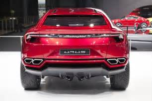 Lamborghini Jeep Price New 2016 Lamborghini Suv Prices Msrp Cnynewcars