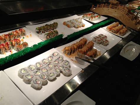 seafood buffet miami sushi galore yelp