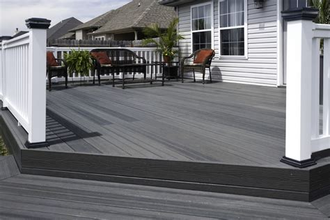 gray deck decking ideas google search gray our home by the sea