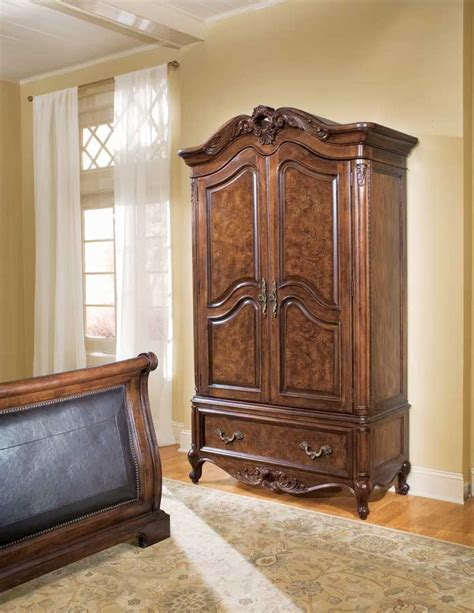 american drew armoire american drew bordeaux armoire 971 270f homelement com